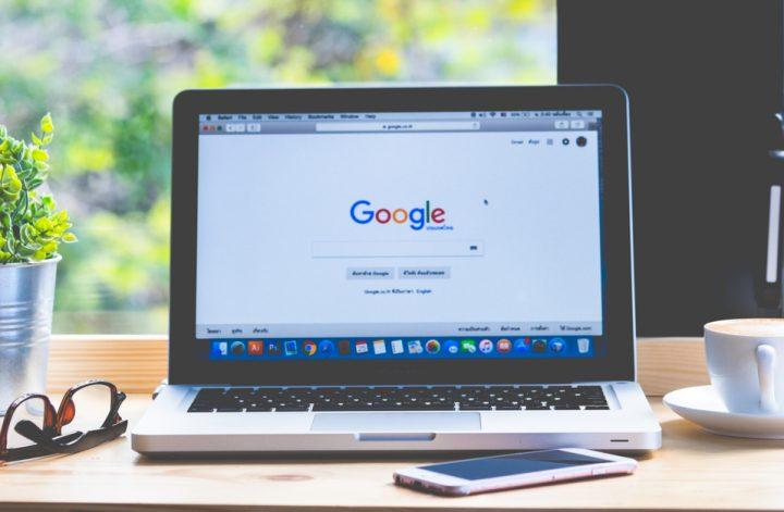 SERPS google sin resultados organicos