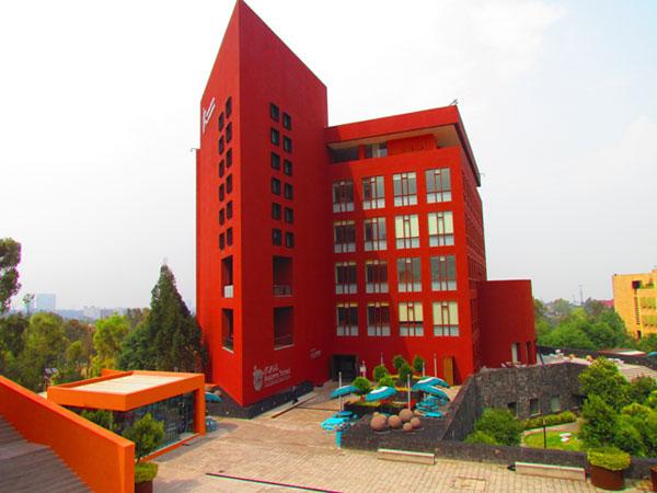 Tec. de Monterrey Campus Santa Fe